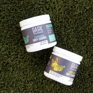 Bark Calming Treats